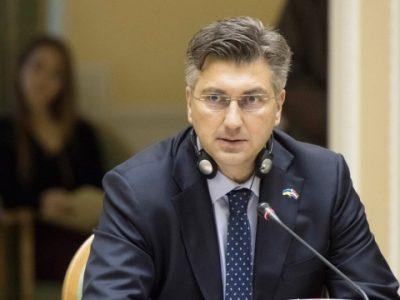 Хорватія готова ділитися досвідом з деокупації й розмінування з Україною – Пленкович
