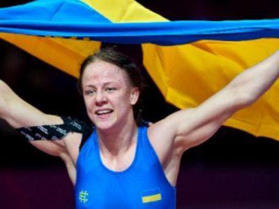 Армійська борчиня Ірина Коляденко здобуває ще одну медаль Ігор для України
