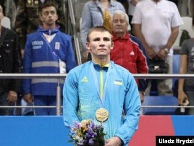 Боксер Олександр Хижняк вийшов у півфінал Олімпіади-2020