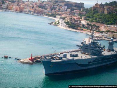 3 серпня ВМС США розпочнуть наймасштабніші навчання з часів холодної війни