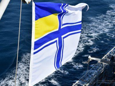 У Міноборони опрацьовують питання добудови корабля «Володимир Великий» проєкту 58250, – Андрій Таран