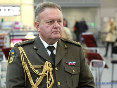Головний диригент військового оркестру — про основні «родзинки» цьогорічного військового параду