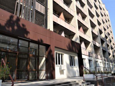 Восени в Ірпінському військовому госпіталі відкриється нове відділення