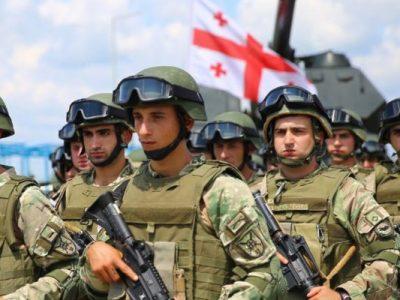 Грузія вперше прийме багатонаціональні військові навчання Maple Arch 21