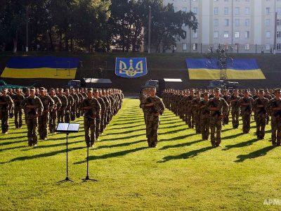 Хто вони — першокурсники Харківського національного університету Повітряних Сил