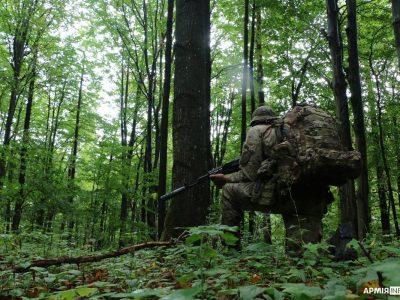 На Львівщині розпочалися змагання на найкращий розвідувальний взвод Збройних Сил України