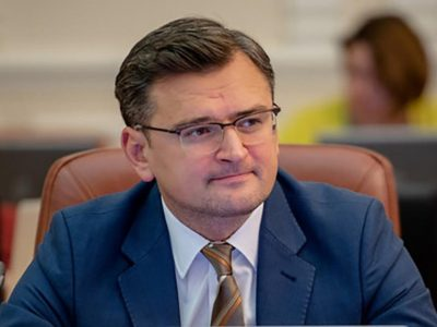 Дмитро Кулеба окреслив три пріоритети України на новій сесії Генасамблеї ООН