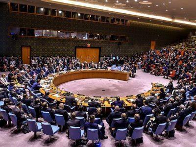 Україна в ООН: Росія має припинити незаконні дії на морі та виплатити компенсацію