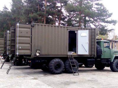 «Зі Львова можна дистанційно керувати багатотисячним військом» – зв'язківці про новинку АСУ