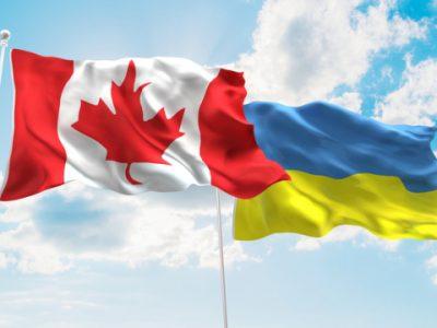 Канада виділить 25 мільйонів доларів на підтримку низки проєктів в Україні