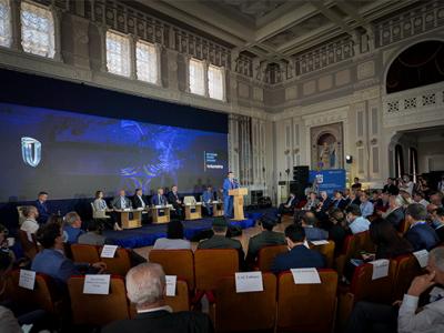 Укроборонпром та КПІ дослідили різні сценарії майбутнього ОПК – Юрій Гусєв
