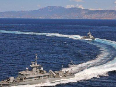 Нові військові кораблі для України отримають британські ракети