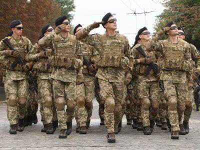У Національній академії сухопутних військ хочуть запровадити власний конкурс на найкращий танковий екіпаж