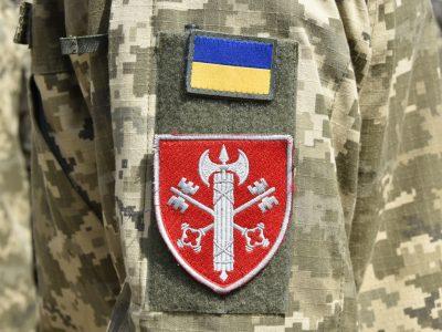 Військові правоохоронці столиці відзначили день частини