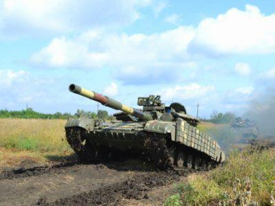 Як добитися злагодженості танкового екіпажу