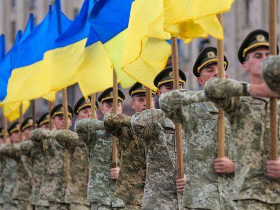 Глава держави затвердив Стратегічний оборонний бюлетень України