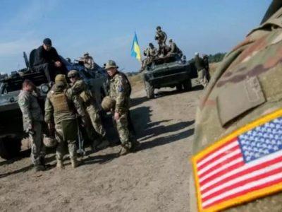 «Статус основного союзника США поза НАТО ‒ для країн, які не планують вступити в Альянс. Це точно не про нас» ‒ Оксана Маркарова