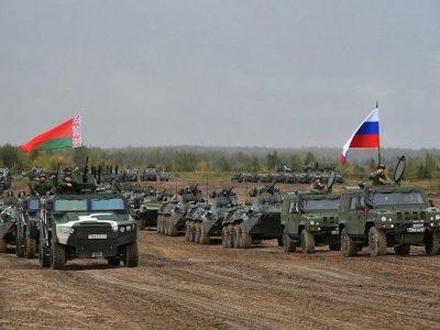 «Запад-2021»: дуже мало «оборонних» дій