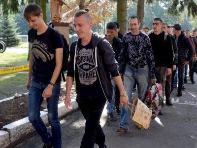На Львівщині стартували збори оперативного резерву першої черги