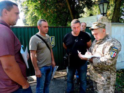 Майже сотня резервістів прибула на збори до Галицько-Волинської радіотехнічної бригади