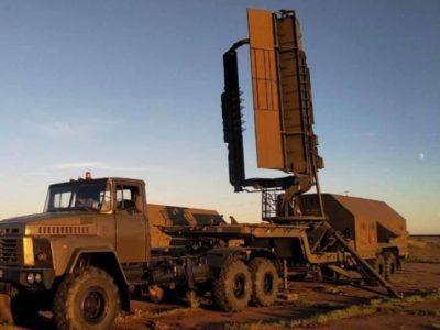 Україна посилює систему ППО на північному напрямку