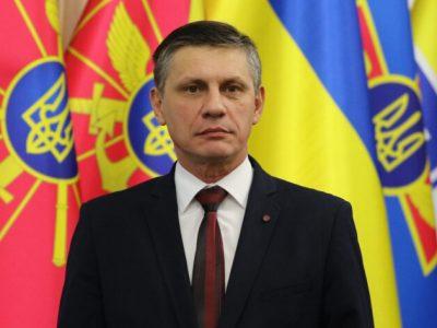 Бюджет на безпеку і оборону — пріоритети: заступник Міністра оборони Олександр Носов