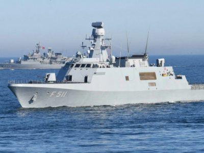 У чому доцільність підсилення ВМС України корветами типу ADA і чи служитимуть там жінки