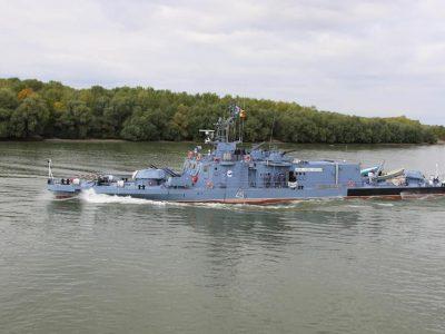 Які завдання виконуватимуть українські моряки на річці Дунай