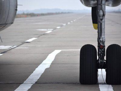Злітно-посадкову смугу летовища на Вінниччині невдовзі почнуть ремонтувати