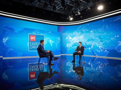 «Я запитав президента Байдена дуже прямо, як щодо членства в НАТО?»