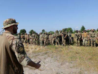 Як у НАТО: службовий час військового теж має бути чітко регламентований