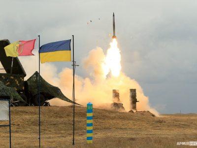 Як підрозділи ППО України відбивали ракетні удари противника