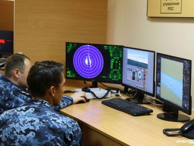 Як проходять збори на флоті резервісти-корабели