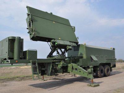 Очі для «Бук-М1»: на озброєння ЗСУ прийнято станцію виявлення «Фенікс» – Андрій Таран