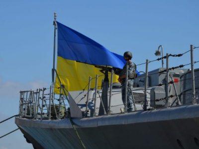 Президент підписав указ про розвиток Військово-Морських Сил ЗС України до 2031 року