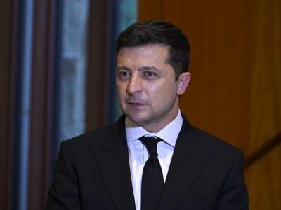 Візит делегації України до США є дуже предметним і добре підготовленим – Володимир Зеленський