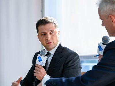 Глава держави: Україні потрібні не стратегічні партнери, а стратегічні друзі