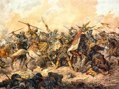 400 років тому Хотинська битва уславила козацтво гетьмана Сагайдачного