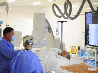 Військові лікарі розповіли про унікальні гібридні операції