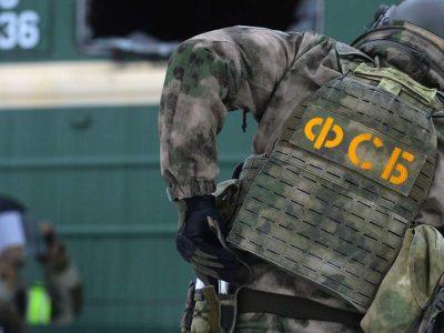 У парламенті зареєстровано проєкт постанови про визнання ФСБ і Генштабу ЗС РФ терористичними організаціями
