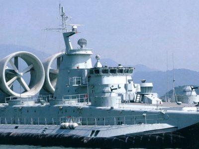 Наші проєкти кораблебудування замовляють від В'єтнаму до Бразилії