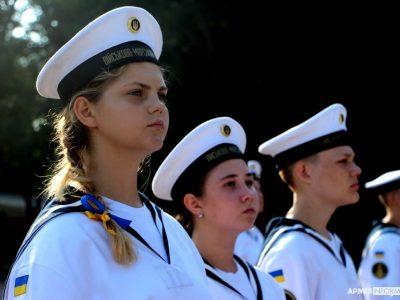 Із Севастополя, Сєвєродонецька й Великої Новосілки до Військово-морського ліцею Одеси