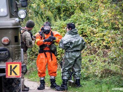 Екстремальний «семплінг», ворожий фугас і ювелірна посадка Мі-8,  або Як відбувається практична фаза оцінки НАТО 2 рівня українських підрозділів