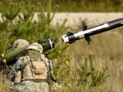 Конгрес США обговорює збільшення розміру військової допомоги Україні до $300 млн
