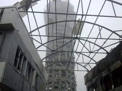 Документальний фільм «Зошит війни» представлять у 10 містах України