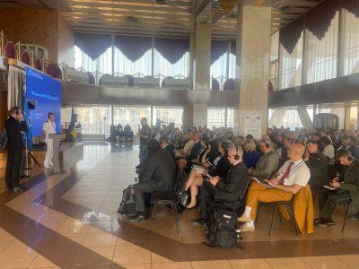 У спільних з НАТО навчаннях «Непорушна стійкість» беруть участь фахівці Апарату РНБО України