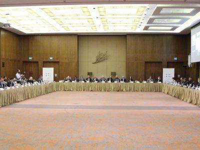 У Києві відбувся перший Національний Саміт Кібербезпеки
