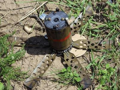 Уздовж лінії розмежування противник встановлює заборонені мінно-вибухові загородження  – ГУР
