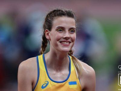 Армійська спортсменка Ярослава Магучіх перемогла на етапі «Діамантової ліги» в Брюсселі