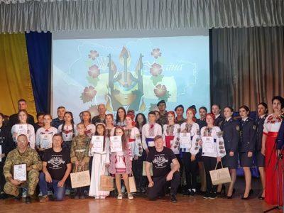 Фестиваль «Пісні, обпалені війною» вперше відбувся на Одещині